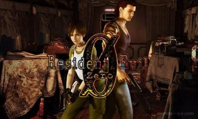 Resident Evil 0 HD Remaster (Foto: Reprodução/Edição MN)