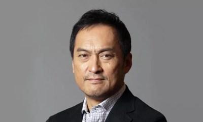 Ken Watanabe (Foto: Aflo Images)
