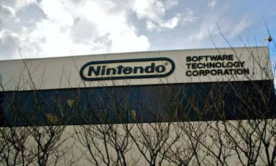 Nintendo Software Technology (Foto: Wikimedia Commons)