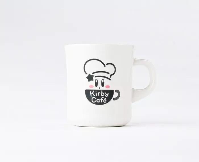 Produtos Kirby Café /Divulgação