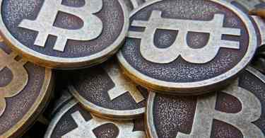 Bitcoin (Foto: Stockvault)