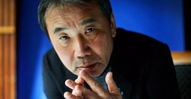 Haruki Murakami (Foto: Kyodo/The Guardian)