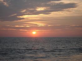 Foto por Waleska Reyes - Playas de Monterrico, Taxisco.