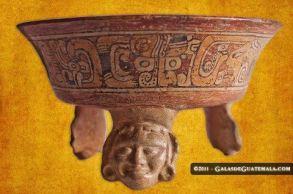Ceramica maya - foto por Maynor Marino Mijangos 3