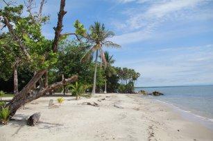 Playas de Guatemala, Livingston, Izabal - Playa Blanca - Sergio Flores