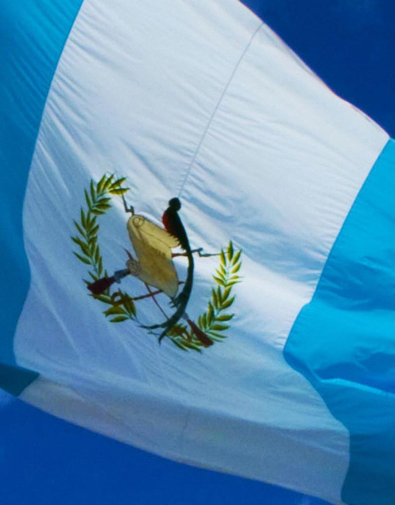 Símbolos Patrios de Guatemala mundochapin imagen
