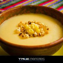 Atol de Elote - foto por True Memories (Photography)