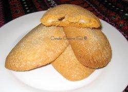 Empanadas de Manjar, foto por Comida Chapina (guatemalteca)