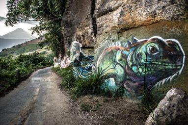 Paisaje en Guatemala - foto por David Rojas Fotografia