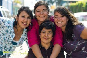 Rostros en Guatemala - foto por Entre Amates