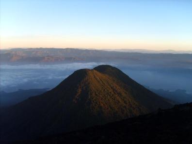 Volcan Tolimán - Rosaly Gonzalez