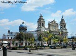 Catedral Metropolitana de la capital - foto por Franz W. Dahinten