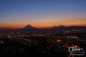 Ciudad de Guatemala - Oscar Sierra