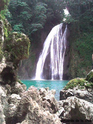 Cascadas de Chisec, Alta Verapaz - foto por Estuardo de la Cruz