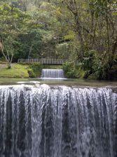 Cascadas del Rey Marcos,Cobán, Alta Verapaz - foto por Lyuba Hernandez Lopez