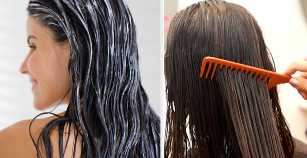 hidratante de cabelo