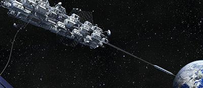 Elevator ¿Es Posible Construir Un Ascensor Que Nos Lleve Al Espacio? ¿Realidad O Ciencia FiccióN?