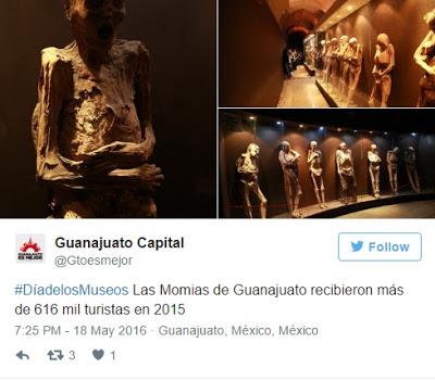 Momias_Guanajuato2 Las momias de Guanajuato: ¿qué hay detrás del tenebroso mito?