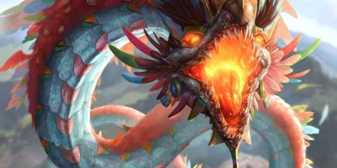 El regreso de Quetzalcóatl