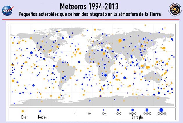 0f96673e39af9e62813d8ba206730868_article Infografía: El mapamundi de los meteoritos caídos en los últimos 20 años