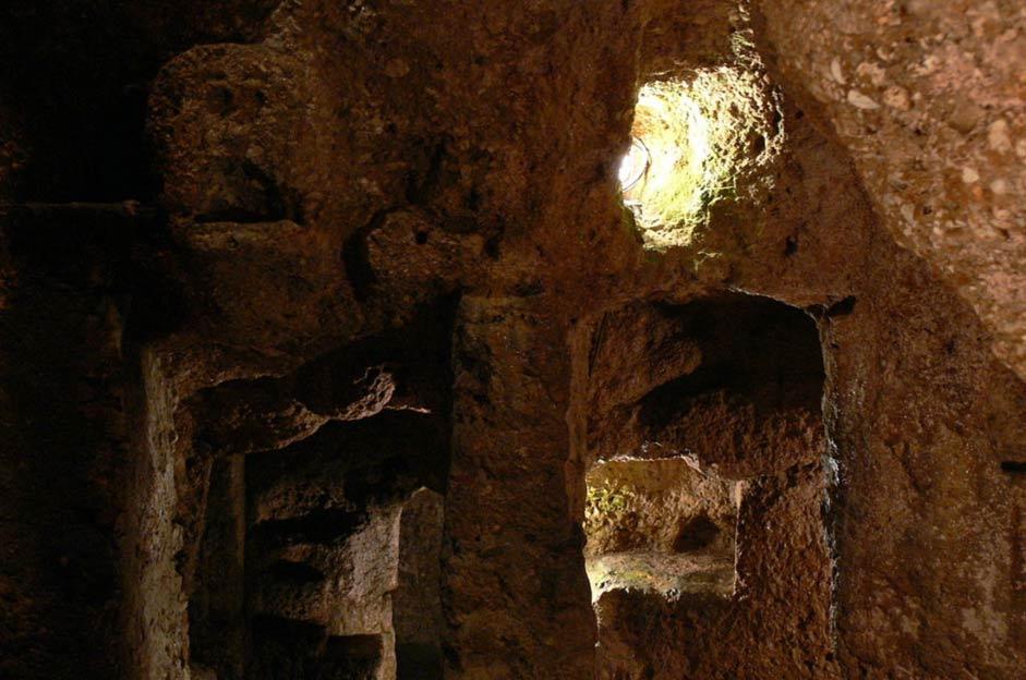 subterranean-Celtic-Hypogeum La maravilla subterránea del Hipogeo Celtic