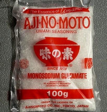 #Glutamato monosódico (E621) en el 80% DE LO QUE COMES ¿Te están envenenando SIN SABERLO?