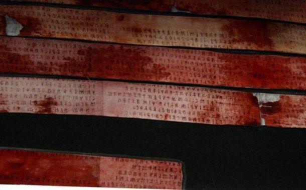 El Liber Linteus una momia con un misterioso mensaje