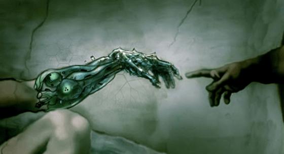 Como los transhumanos planean dominar el mundo