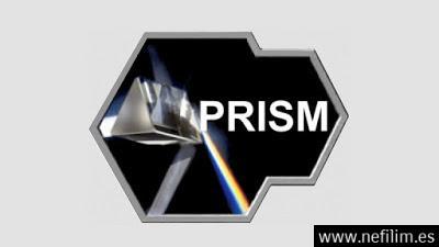prisma Operación PRISMA: El ojo que te mira desde Internet