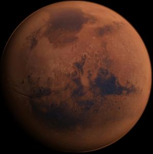 1sbiXiI Proyecto Tierra II: Terraformación de Marte