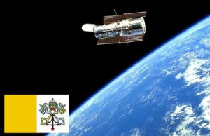 "3 El Vaticano ""Secretum Omega"": Buscando a Nibiru"