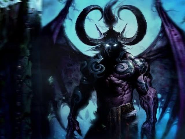 Resultado de imagen de los 7 demonios más poderosos y sus orígenes