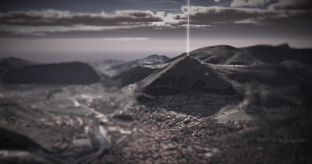 Resultado de imagen de bosnian pyramids