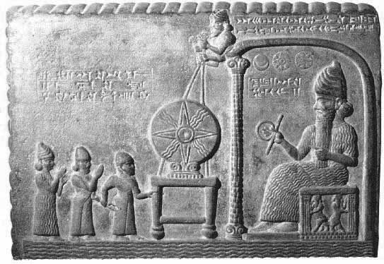 Shamash-sumeria-reyes-gobernaron-Tierra LA LISTA DE REYES SUMERIOS QUE SE EXTIENDE POR MÁS DE 241.000 AÑOS ANTES DEL GRAN DILUVIO