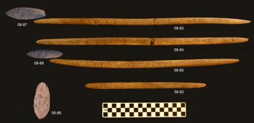 alaska_infantiles Descubren en Alaska restos fósiles de dos niños de la Edad de Hielo