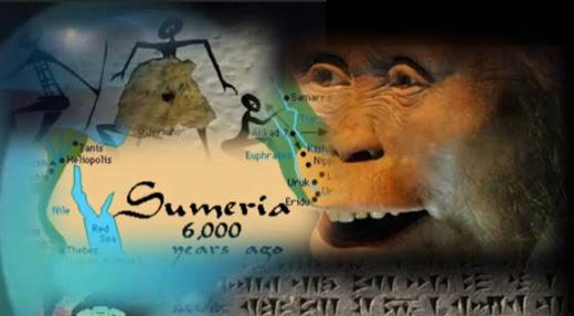 anunnaki-aliens-nibiru-homo-sapiens-human-race Ingeniería genética en la antigüedad