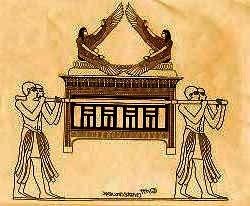 arca-de-la-alianza-origen-egipcio Arca de la Alianza: origen Egipcio