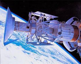 Proyecto longshot misión alpha centaury