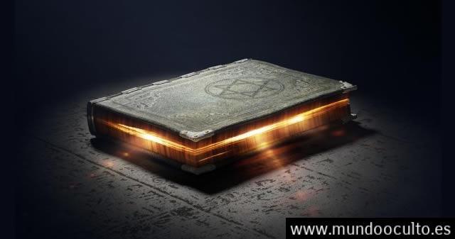 ¡Científicos descubren un antiguo texto prohibido que enseña habilidades sobrehumanas!