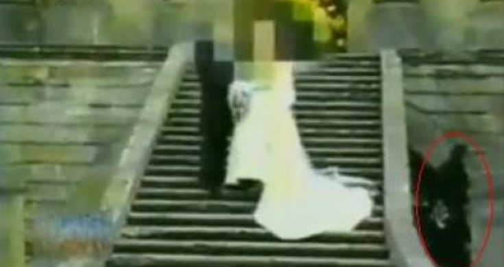 fantasma-de-un-monje-filmado-en-el-panteon-de-belen Fantasma De Un Monje Filmado En El Panteón De Belén