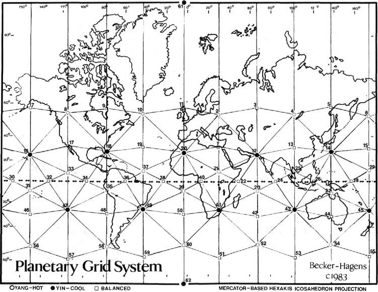 las-asombrosas-conexiones-en-linea-recta-entre-las-antiguas-civilizaciones2 Las asombrosas conexiones en línea recta entre las antiguas civilizaciones