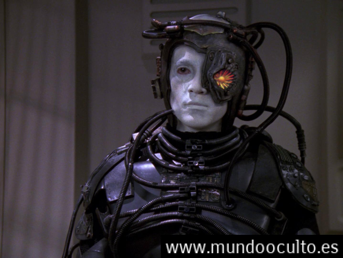 Los extraterrestres inteligentes son probablamente máquinas
