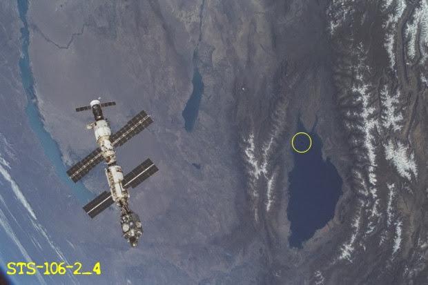 nasa-graba-ovni-sumergiendose-en-lago-issyk-kul-kirguistan-2 NASA graba OVNI sumergiéndose en lago Issyk-Kul (Kirguistán)