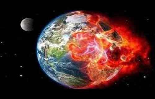 nibiru5 Nibiru provocará cambios catastróficos en el clima de la Tierra