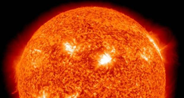 El Sol puede afectar la esperanza de vida al momento del nacimiento