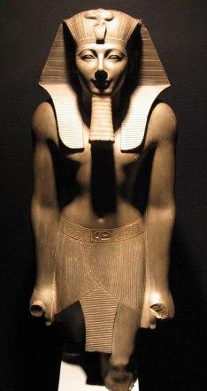 thutmose-iii-3 El misterio de Akenaton