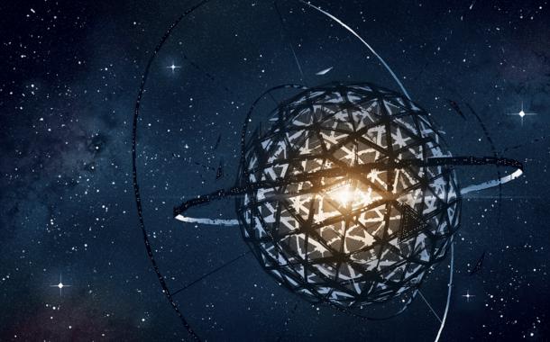 La destrucción de un planeta, posible explicación del inquietante comportamiento de la estrella de Tabby