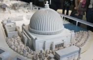 Los planes de Hitler para convertir a Berlín en la «capital del mundo»