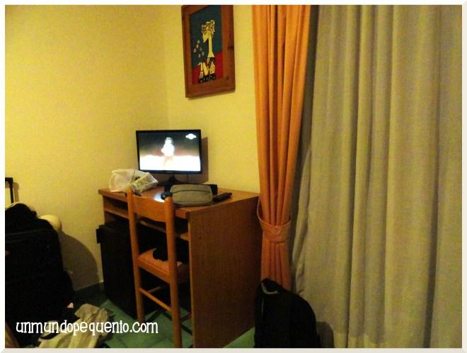 Amalfi Al Pesce D'Oro TV