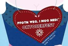 Tips for your visit to the Octoberfest -- munichFOTO